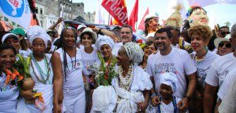 Dia Nacional de Combate à Intolerância Religiosa tem o DNA do PCdoB