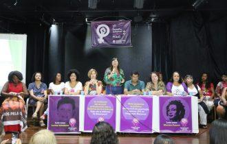 PCdoB-BA realiza Seminário Estadual de Mulheres em Salvador