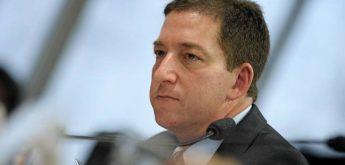 Fenaj: Denúncia contra Glenn é mais um ataque à liberdade de imprensa