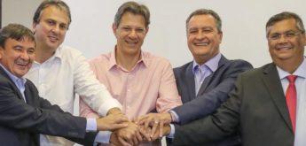 Governadores de esquerda cumpriram muito mais metas do que Bolsonaro