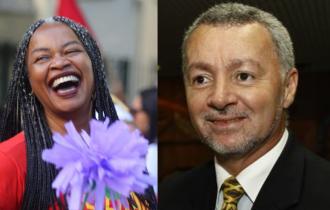 Bobô: Olívia tem que ser a cabeça da chapa liderada pelo governador