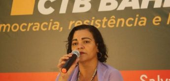 """Rosa de Souza: """"Chega de feminicídio"""""""