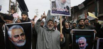 Cebrapaz repudia atentado terrorista dos Estados Unidos contra o Irã