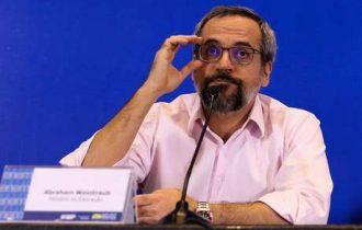 China exige resposta do Brasil sobre declarações de Abraham Weintraub