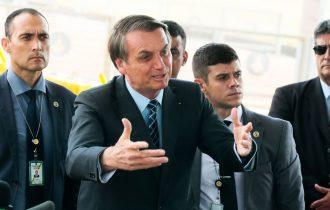 PCdoB repudia machismo e ataque de Bolsonaro à democracia