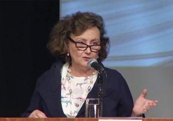 Margareth Dalcolmo: Brasil pode rejuvenescer a Covid-19