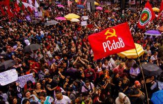 PCdoB: Salvar vidas e preservar democracia exigem a saída de Bolsonaro
