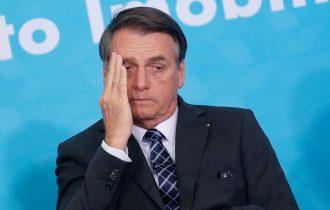 PCdoB e outros seis partidos da oposição acionam STF contra Bolsonaro
