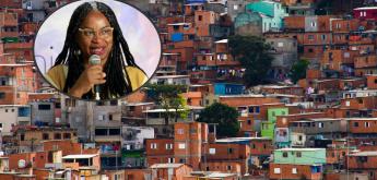 Olívia Santana: Pandemia mostra a urgência da urbanização das favelas