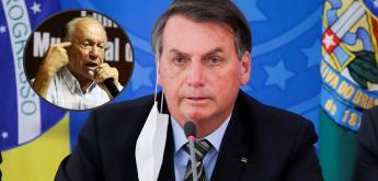 Haroldo Lima: Bolsonaro é nossa maior ameaça e deveria renunciar
