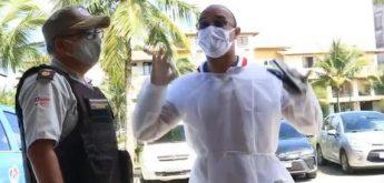 Deputados do PCdoB-BA repudiam invasão de hospital por bolsonarista