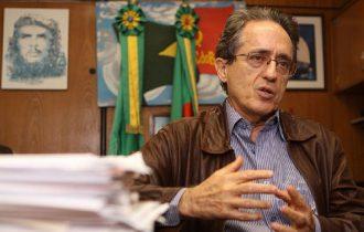 Aldo Arantes: Qual a frente política que o país necessita?