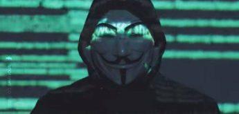Anonymous Brasil divulga dados de Bolsonaro, filhos e aliados