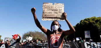 Gabriel Nascimento: Você, antifascista, é antirracista?