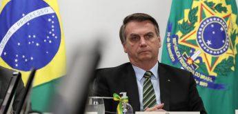 Organizações promovem o Dia do Fora Bolsonaro nesta sexta-feira (10)