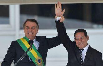 Altamiro Borges: TSE vai cassar a chapa Bolsonaro-Mourão?