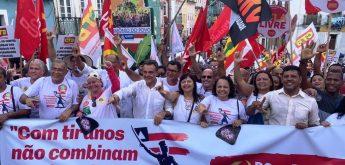 Dois de Julho: a resistência popular que inspira deputados do PCdoB-BA