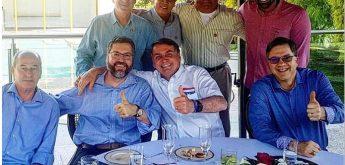 Perpétua: Subserviência de Bolsonaro aos EUA envergonha o Brasil