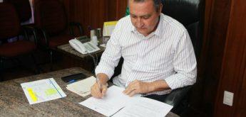 Rui Costa prorroga decreto que proíbe aulas e eventos em toda a Bahia