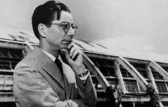 Haroldo Lima: O 120º aniversário de AnísioTeixeira