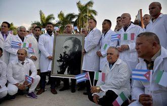 José Reinaldo de Carvalho: Nobel da Paz para o altruísmo cubano
