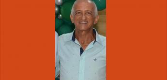 Médico Deoclides Cardoso vence batalha contra a covid-19 e recebe alta