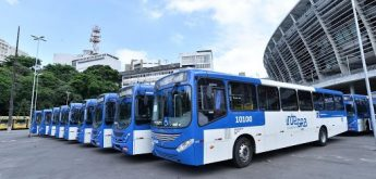 Projeto de Daniel quer conter contaminação do coronavírus no transporte